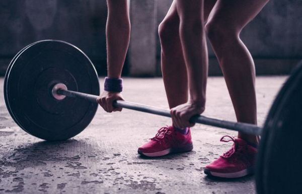 CARDIO vs. WEIGHTS FOR FAT LOSS