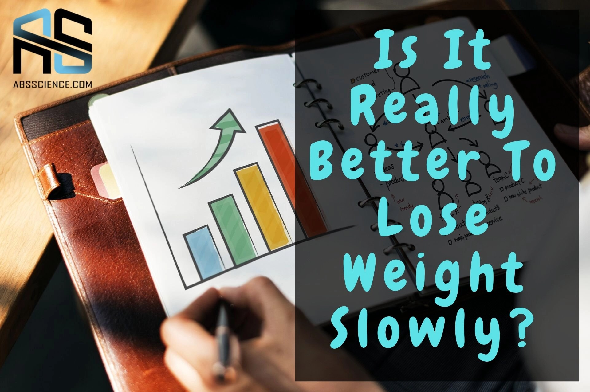 Is It Really Better To Lose Weight Slowly