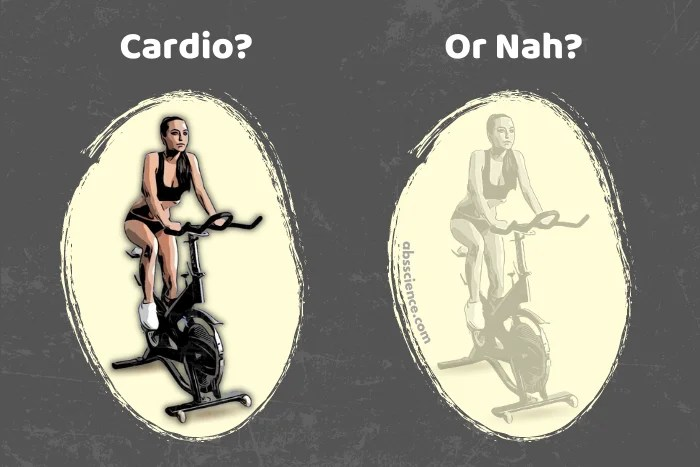 Cardio Before or After Weights? (For Weight Loss)