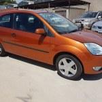 7 2004 Ford Fiesta Zetec Wp 3d Lot 1026074 Allbids