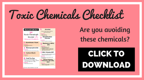 Toxic chemicals in the home, harmful chemicals in products & the environment. Avoid them for effective personal care.