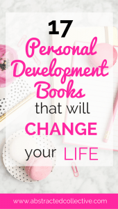 Some of the best and life changing personal development books for your 2018 Reading list! Offering tips on health, motivation, business, relationships and so much more. If you are looking for personal growth inspiration and learning - check these out!