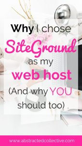 Part of how to start a blog and make money is knowing which web host to use. Choosing the right one is central to your website's speed and performance. Siteground hosting for WordPress is a choice I recommend to all beginners. I also compare SiteGround vs Bluehost and outline why the former is superior.