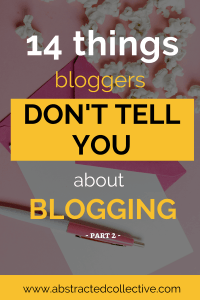 Wondering how to start a blog? Stuck and looking for blogging tips but always finding contradictory, confusing information? In this 3-part series, I share 14 truths about blogging, and debunk several myths that have been floating around about blogging that bloggers just don't tell you. There is some great stuff out there but also some really misleading and downright dishonest information that some bloggers pass off as truth. What are they? Read on!