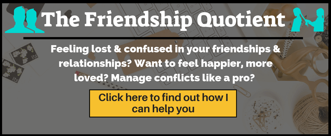 Struggling with friendships? Conflict, jealousy, poor communication, dishonesty and feeling used? This course is what you've been looking for. I cover dynamics, values and definition in friendships, effective communication and so much more!