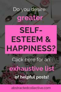 Learn more about the importance of self esteem, what is happiness and how to be happy.