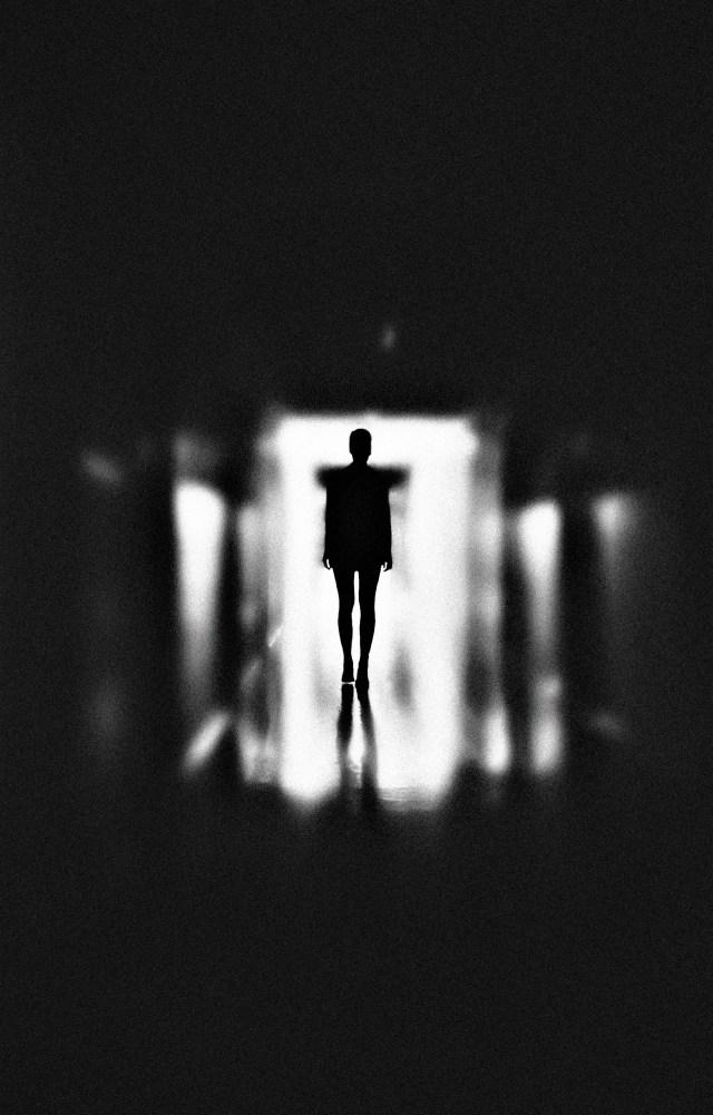 shadowy world