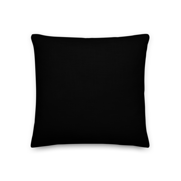 all over print premium pillow 18x18 back 611490f9214a0