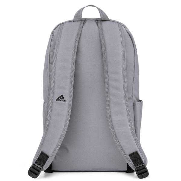 adidas backpack grey back 61612094a5d91