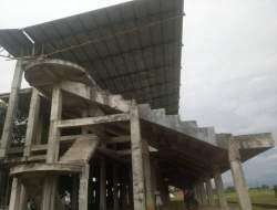 Rektor UNG Harus Beri Kejelasan Renovasi Fasilitas Kampus 3