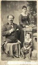 Eli Bowen - L'acrobata senza gambe and his Family