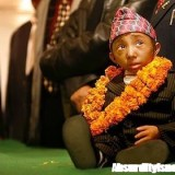 Thapa Magar dal Nepal