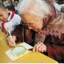 Ma Xiuxian - Si iscrive a scuola a 102 anni