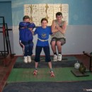Varya Akulova - La ragazza più forte del mondo