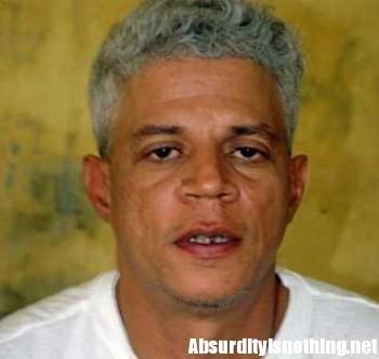 Luis Rodriguez Taveras - Erezione di 27 giorni
