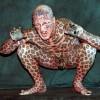 Tom Leppard - L'Uomo Leopardo