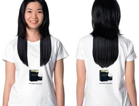 Illusione dei capelli