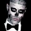 Rick Genest - Zombie Boy, quando la stravaganza diventa un successo (8)