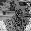 Rick Genest - Zombie Boy, quando la stravaganza diventa un successo (5)