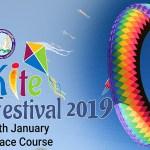 Kite Festival in Rajkot