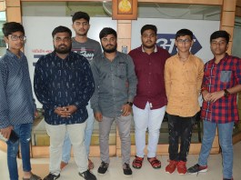 Sidhi Vinayak Youth Group Ganesha Festival organized