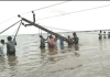 in-bhavnagar,-electricity-workers-worked-for-four-hours-in-four-feet-of-deep-water-and-restored-electricity-supply