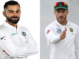 second-test-between-india-and-south-africa-tomorrow