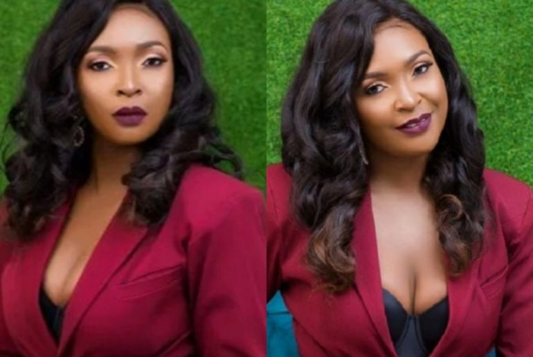 """""""What Can You Offer To Men Aside You Body?"""" - Blessing Okoro Descends On Women"""