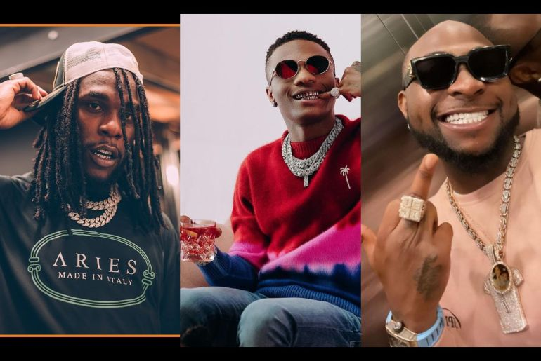 """Wizkid FC Are Lucky Wizkid Is Our Guy"" - Burna Boy's 'King Manny' Tells Wizkid's Fans"