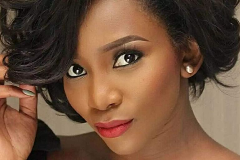 """Is this Not Child Abuse"" - Jane Mena Gushes Over Genevieve Nnaji's Ageless Beauty (Photo)"