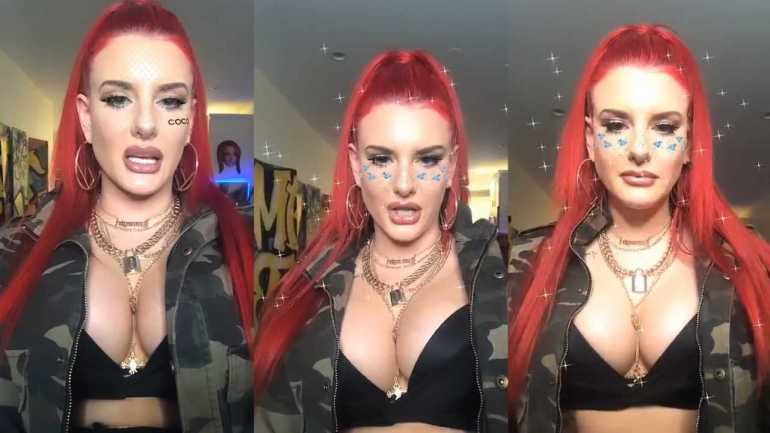 Justina Valentine Biography Net Worth Spouse Height Plastic Surgery Songs Abtc