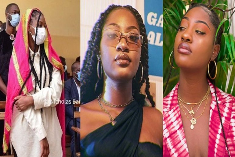 """""""My Eyes Were Opened To Strife And Hurt Of Women"""" - Singer Tems Recounts Her Experience In Uganda"""