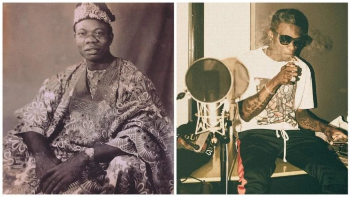 Wizkid Father Net Worth and Biography