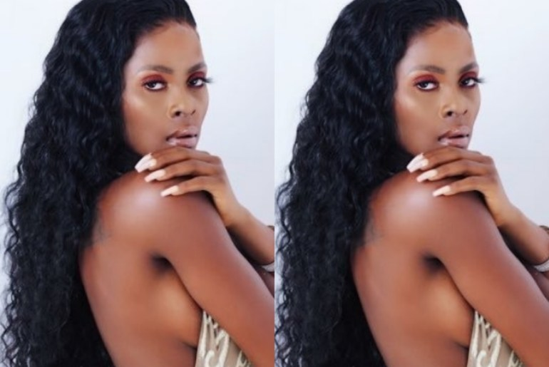 """I Would Rather Be A Nun Than Be A Lesbian"" - BBNaija's Kokoby Khloe Replies Fan Who Asked To Date Her"