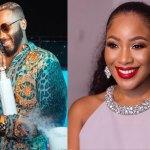 BBNaija: Erica And Kiddwaya Unfollow Each Other On Instagram
