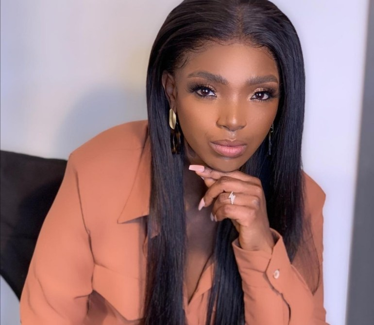 """You Will Grow Bitter And Mad At People Working Hard If You Feel Entitled"""" - Annie  Idibia - ABTC"""