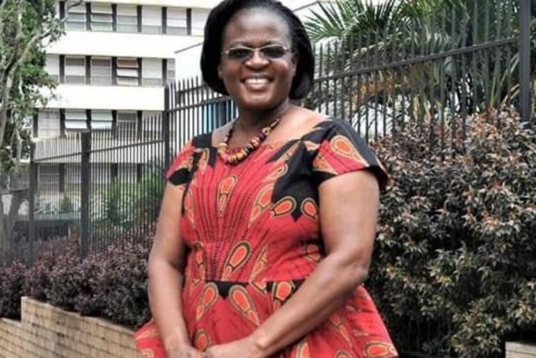 Dorothy Kisaka Biography: Parents, Origin, Family And Education
