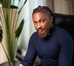 Uti Nwachukwu reveals his connections in Big Brother Naija (Full Details)