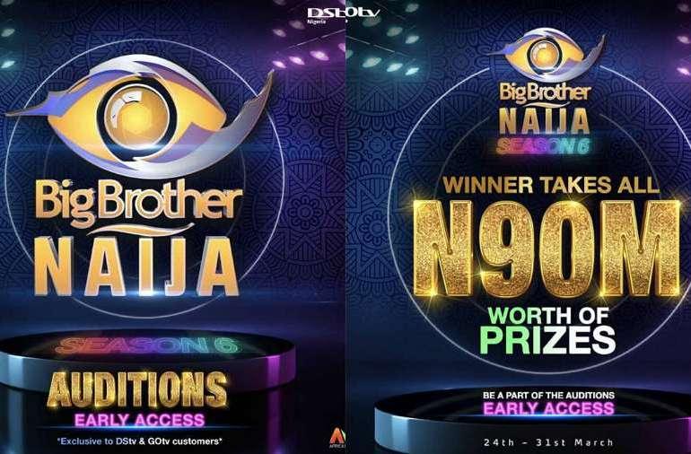 BBNaija 2021: Prize for Winner of Big Brother Naija (BBNaija) Season 6