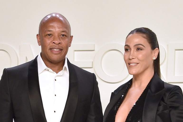 Dr. Dre To Pay Ex $300,000 Monthly In Spousal Support