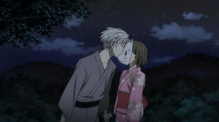 Romance Anime Movies: Top 10