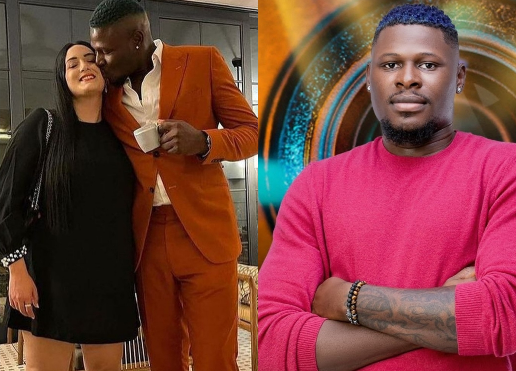 BBNaija 2021: Niyi tells Biggie – Beatrice, Angel trying to seduce me [VIDEO] | Peakvibez