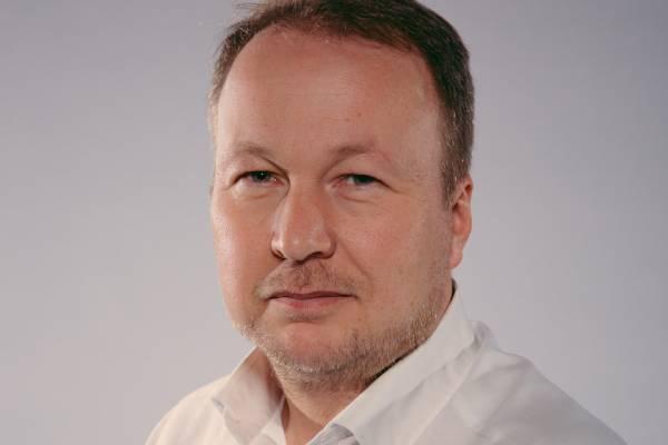 Ian Rumsey