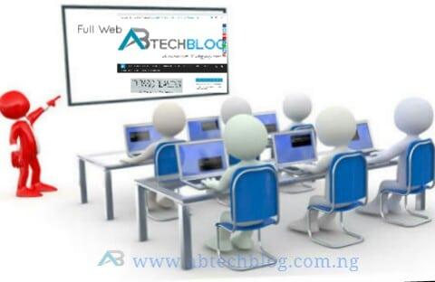 Professional Website Design in Calabar, Nigeria: Perfect Training Mastery