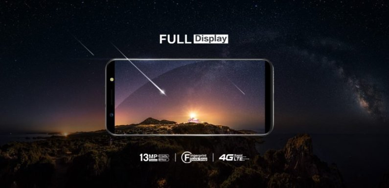 Camon CM – The First Full Screen Display Smartphone By Tecno (Specs and Price in Nigeria)