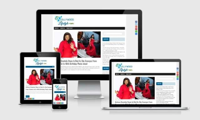 Responsive and Professional web designer in Calabar