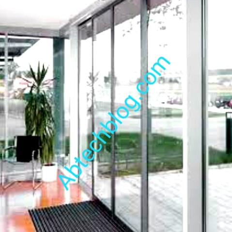 Aluminum glass fabrication company in calabar