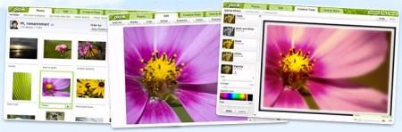 Edita, ritocca o modifica rapidamente online qualsiasi foto