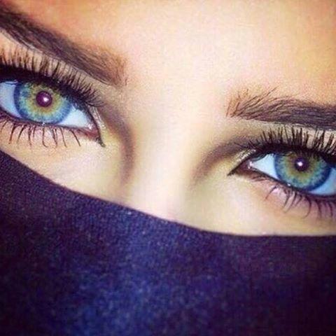 صور عين بنت عيون ساحره ابداع افكار