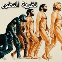 نظرية التطور The theory of evolution